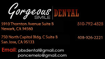 Gorgeous Smile Dental - Contact Us