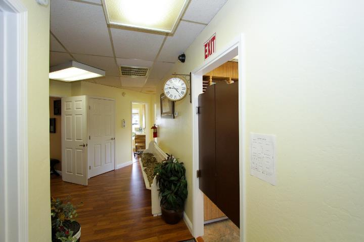 Reception Area 3