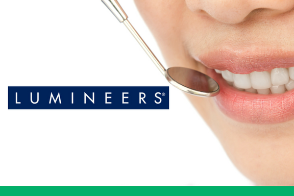 Featured Services - Lumineers - Gorgeous Smile Dental - San Jose and Newark, California