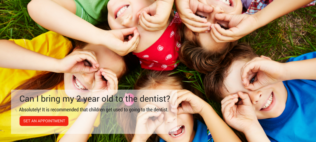 Slider Image 4 - Kids Smiling - Gorgeous Smile Dental - San Jose and Newark, California