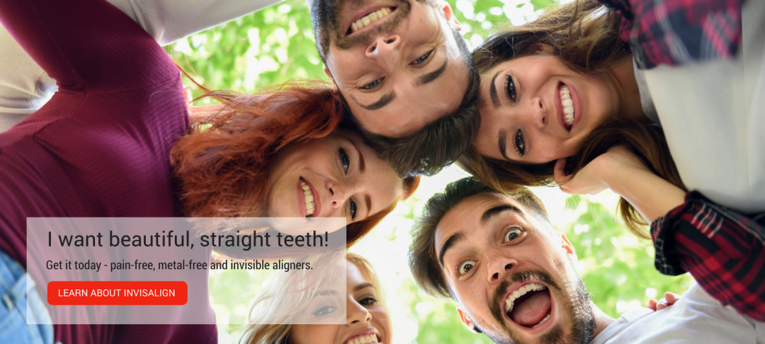 Slider Image 3 - Group Smiling - Gorgeous Smile Dental - San Jose and Newark, California