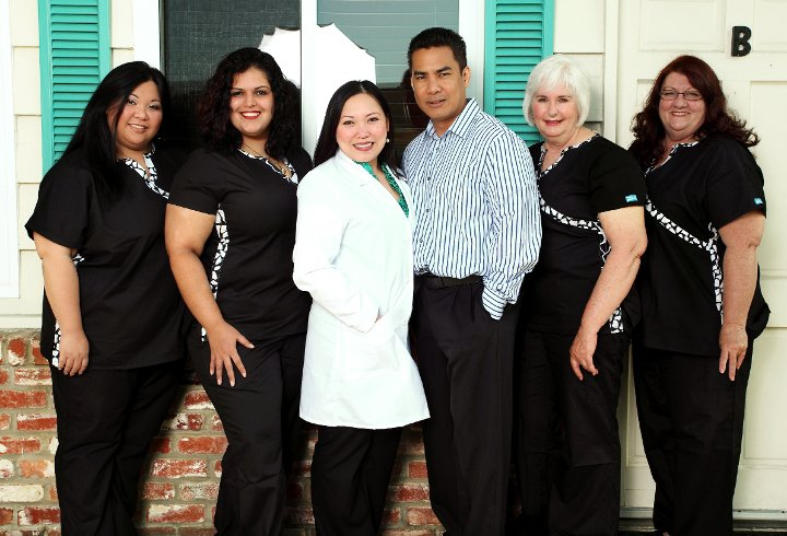 Newark Ca dental office