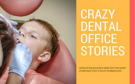 Funniest Dentist Stories Ever