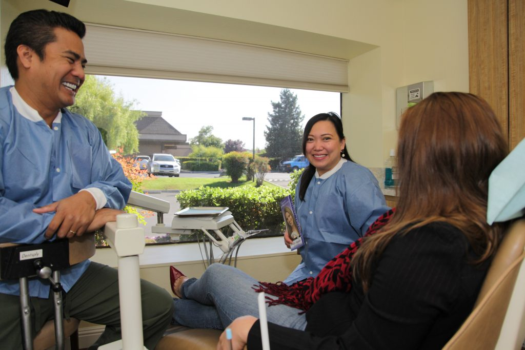 Best Filipino Dentist in San Jose Ca 95133